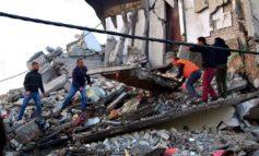 """Protezione Civile. Terremoto in Albania. Luca Zaia, """"Disponibili e pronti all'invio della colonna mobile"""""""