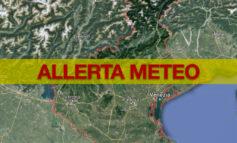 Meteo. Causa precipitazioni, sino a domani mattina stato di preallarme e di attenzione in varie zone del Veneto