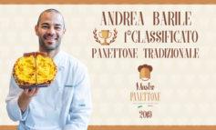 Mastro Panettone: pugliese il miglior panettone tradizionale, lombardo quello creativo al cioccolato