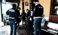 Controlli straordinari della Polizia di Stato alla Stazione Ferroviaria di San Bonifacio