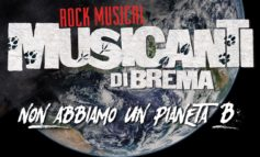"""Musicanti di Brema"" Il Rock Musical Green debutta al Cattolica Center"