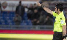 Maresca arbitra Juve-Milan
