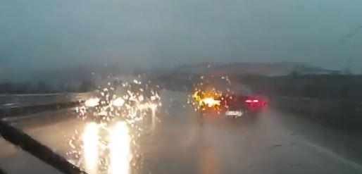 Meteo: temporali in arrivo in Veneto nell'area montana e pedemontana