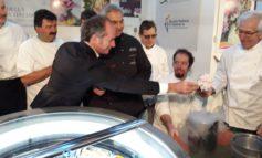 Longarone, Domenica 1 Dicembre il Presidente Zaia inaugura la 60° Mostra internazionale del gelato artigianale