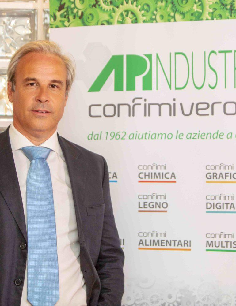 Apindustria Confimi Verona: le PMI si confermano motore per l'economia del sistema veronese e italiano. Ma serve maggiore dialogo
