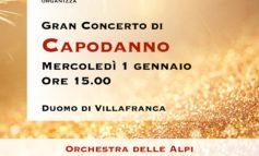 """""""Concerto di Capodanno 2020"""""""
