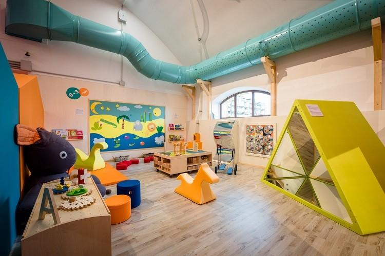 """Children's Museum di Verona. Donazzan, """"Esperienza per famiglie da vivere, non da visitare. Qui abita il futuro"""""""