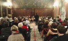 In Sala Arazzi il Concerto di Natale con gli studenti del Liceo Musicale