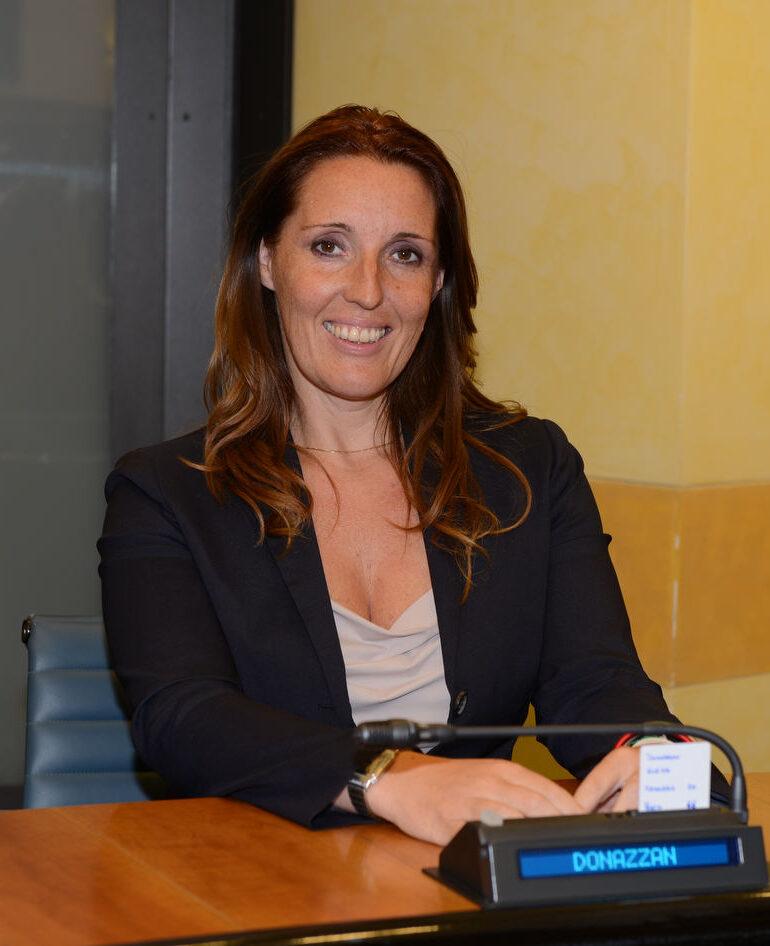 """Imprese: Assessore Donazzan, """"In Veneto progetto per valorizzare le aziende che investono in responsabilità sociale"""". Avvio giovedì 30 nel Campus di Ca' Foscari, a Mestre"""