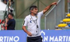 Hellas Verona. Juric: «Napoli in salute, la 'mano' di Gattuso si vede, ma per noi è un'altra opportunità per fare punti»