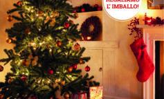 Stai pensando come spedire i tuoi regali di Natale?