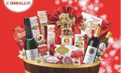 Spedisci con noi le tue strenne di Natale!