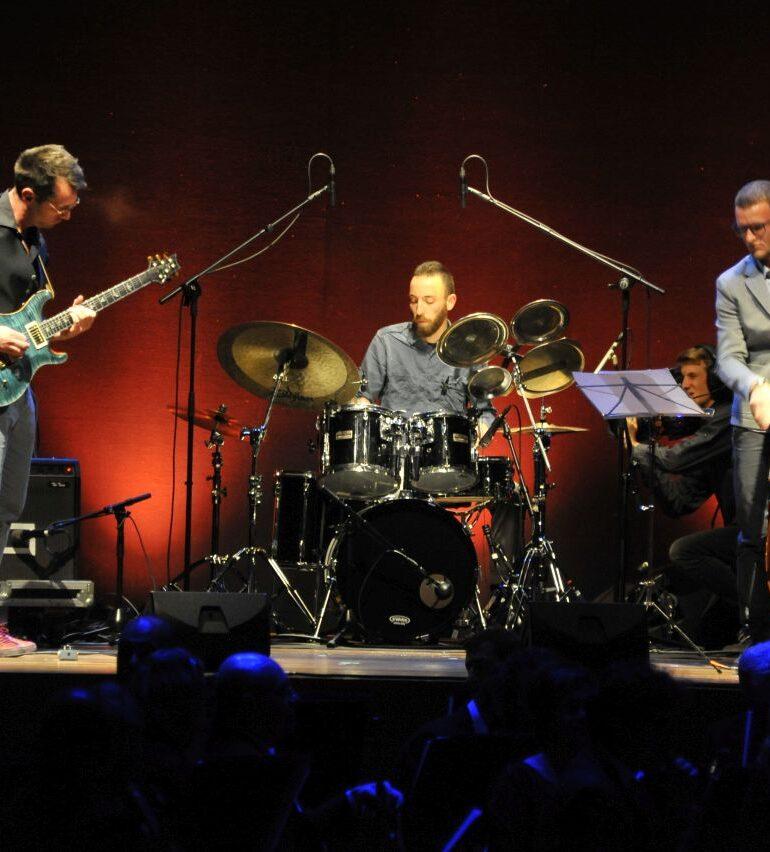 Fondazione Cariverona. Al via la terza edizione di  Music 4 the Next Generation un concorso per avvicinare le generazioni