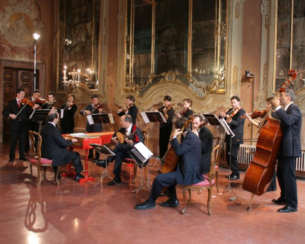 Fondazione Cariverona – Mozart a Verona 5-7 gennaio 2020