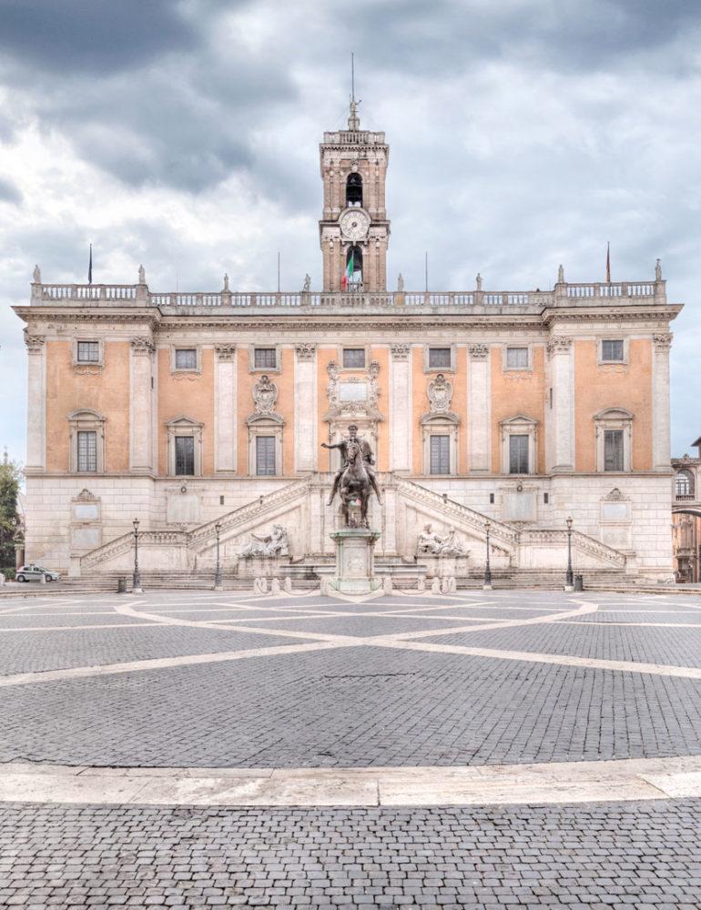 Campidoglio, Festa di Roma 2020: ecco il programma completo delle 24 ore con 1000 artisti
