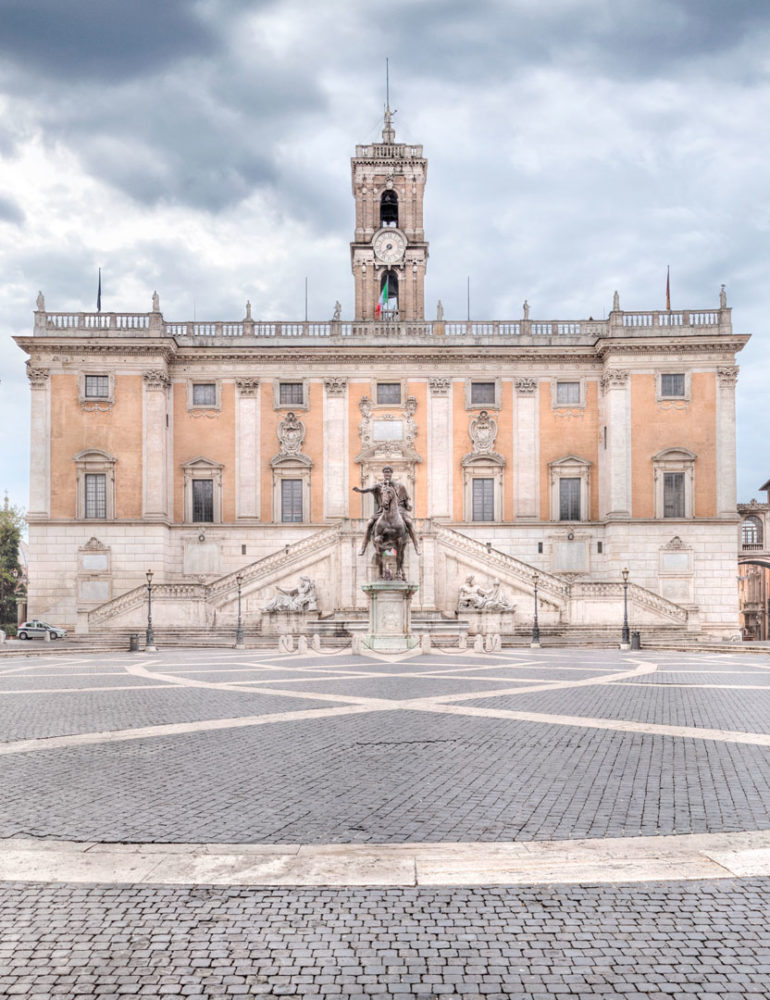 Campidoglio: ecco gli appuntamenti di Contemporaneamente Roma 2019 dal 5 all'11 dicembre