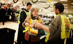 Nei Supermercati la raccolta cibo per i più bisognosi
