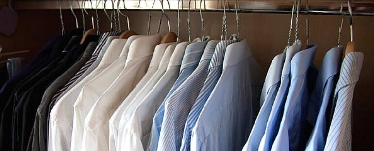 Come scegliere la camicia da uomo perfetta? Ecco i suggerimenti utili
