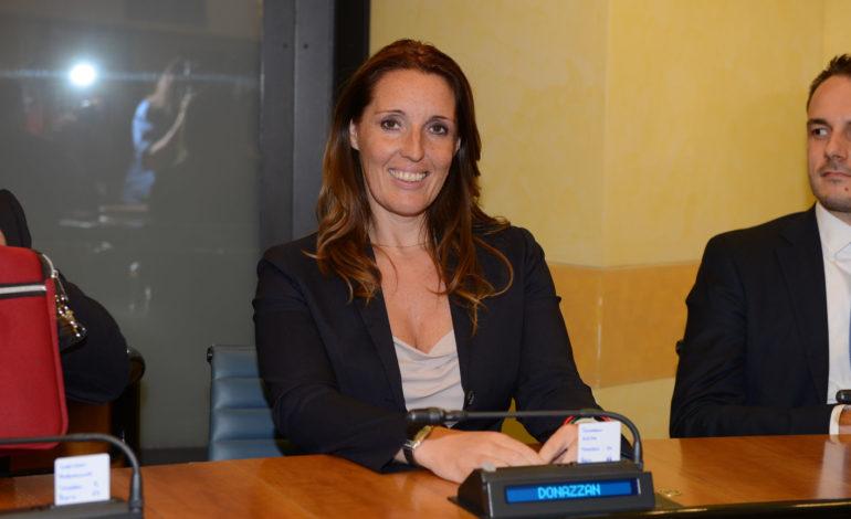 """Assessore Donazzan in visita alla CGM Italia di Arzignano: """"Storica azienda che continua a crescere nonostante il Covid, esportando con orgoglio la qualità Made In Italy nel mondo"""""""