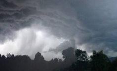 Meteo. Ancora allerta gialla in Veneto per temporali forti