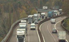 Autotrasporto: ONLIT, De Micheli ben poco green, boccia le restrizioni austriache al Brennero e proroga lo sconto sulle accise