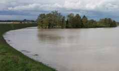 Meteo: allerta arancione per livelli dei fiumi Po, Fratta-Gorzone e Lemene