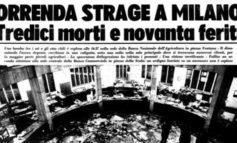 50° Anniversario strage Piazza Fontana - Discorso del Sindaco di Milano Giuseppe Sala