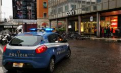 Verona. Alla Coin, furto di cosmetici da 700 euro: arrestata dalla Polizia.