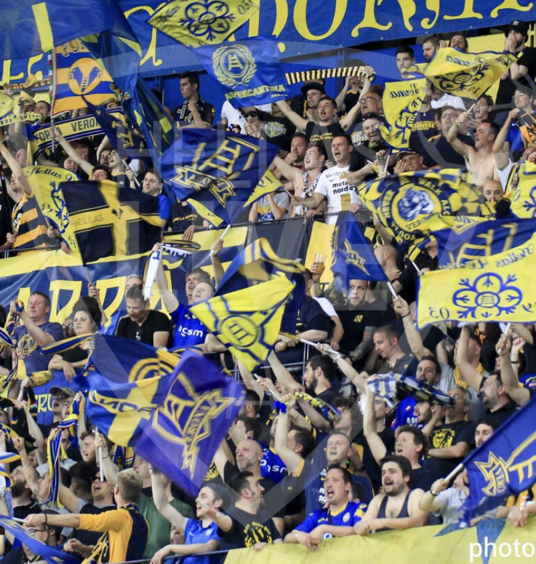 Serie A: Hellas Verona al giro di boa
