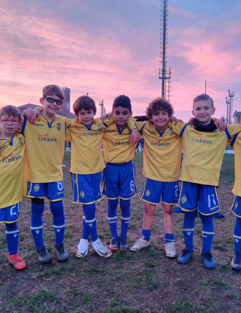 Prosegue la collaborazione tra Linkem e Hellas Verona FC!
