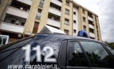 Veneziano barricato in casa minaccia esplosione, fermato