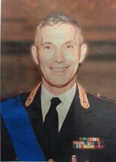 Verona. È deceduto il Commissario della Polizia di Stato Dott. Andrea Rasi