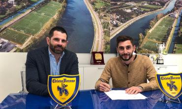 Ufficiale: Francesco Renzetti è gialloblù