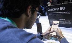 Samsung: profitti in picchiata, -34% nel 2019