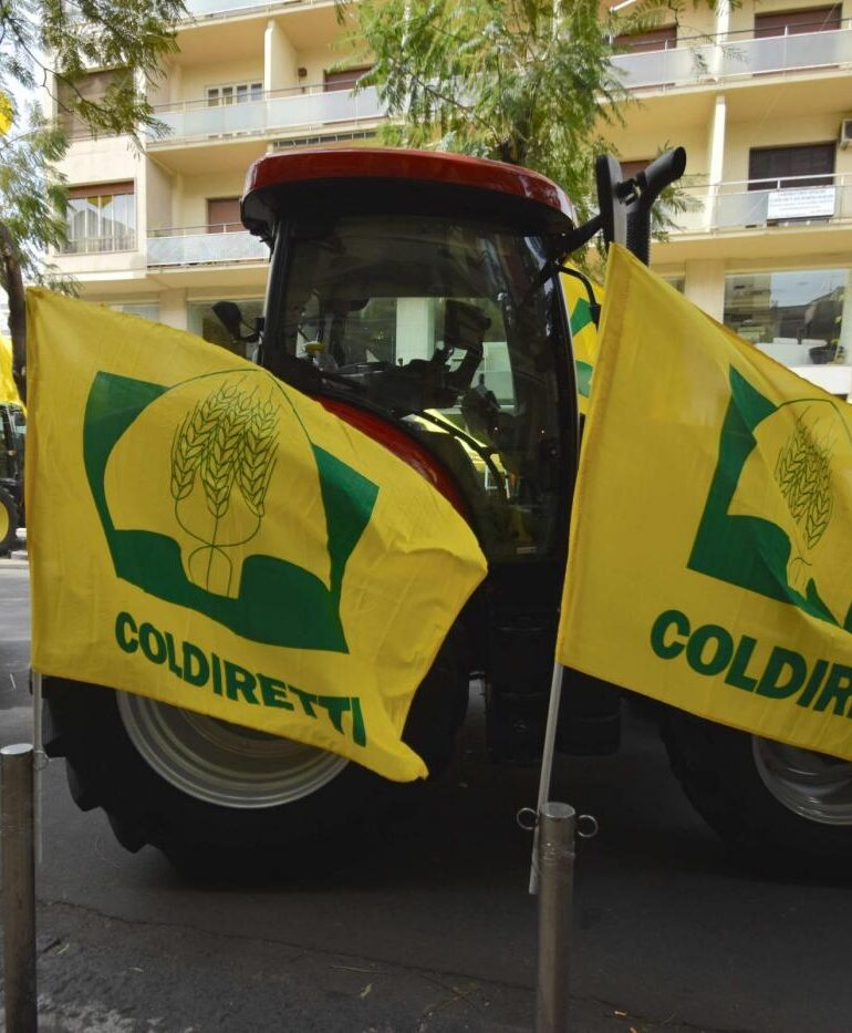 Coronavirus: Coldiretti, nasce alleanza salva spesa Made in Italy