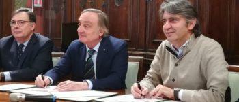 """Primo accordo tra comune e Università per progetti condivisi e nuovi finanziamenti. Sboarina: """"A beneficiarne saranno cittadini e studenti"""""""