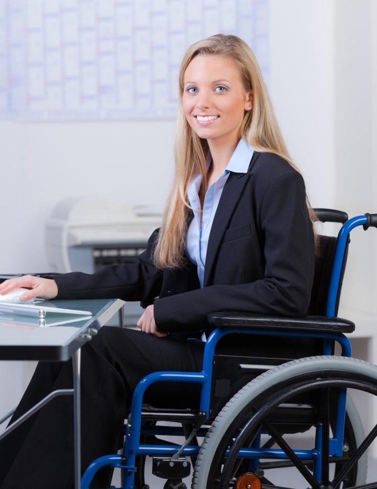 Disabili e lavoro. Le novità dell'art. 14