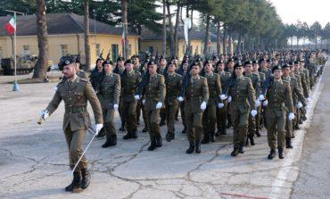 """Esercito italiano: giurano i soldati del'85° RAV """"Verona"""""""