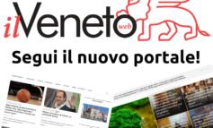 Dopo il successo de Il Giornale dei Veronesi, nasce Il Veneto Web, il nuovo notiziario veneto per i veneti!