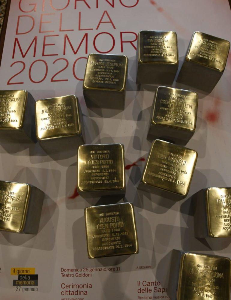 """Giorno della Memoria 2020, presentato il calendario delle iniziative. La presidente del Consiglio Damiano: """"Un lungo percorso per risvegliare le coscienze e tenere vivo il ricordo"""""""