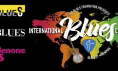 Due band italiane protagoniste alla 36° edizione dell'International Blues Challenge di Memphis – Tennessee 2020