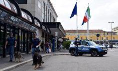 Verona. L'impegno della Polizia Ferroviaria di Verona nel 2019