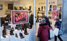Saldi: shopping per 2 italiani su 3