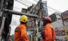 Terremoto del 6.2 in Indonesia, non c'è allarme tsunami