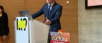 """Presentato a Mestre il portale """"Cultura Veneto"""". Zaia, """"Tutto il nostro patrimonio culturale in rete con 1.800.000 contenuti indicizzati e consultabili"""""""