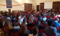 """Campagna didattica """"Cittadinanza attiva"""": in un mese incontrati più di 2500 studenti di venti scuole secondarie"""