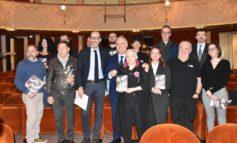 """Restyling del Teatro Goldoni all'insegna di comfort, tecnologia e sostenibilità. Il Comune investe quasi un milione e mezzo per il rinnovo del """"teatro della città"""""""