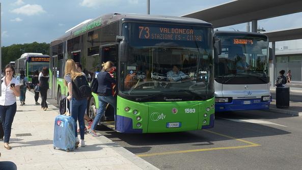Trasporto pubblico: Regione Veneto chiede a Governo di prolungare la validità degli abbonamenti non utilizzati per le limitazioni imposte dall'emergenza Covid 19