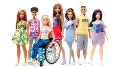 """Rubrica """"Buone notizie"""". Barbie sempre più inclusive, resilienti e contro ogni pregiudizio"""