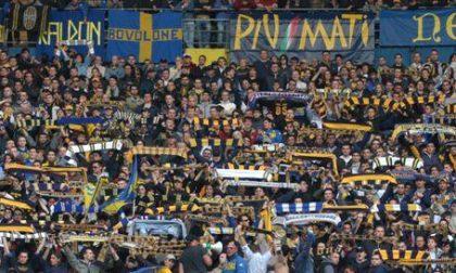 Verona. Hellas Verona – Brescia: Il Questore della provincia di Verona dispone 10 Daspo